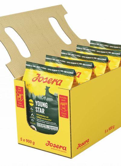 Josera YoungStar 15kg