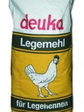 Deuka Legemehl Deuka - Palettenware 30 Sack