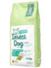 Green Petfood Insect Dog  Sensitiv