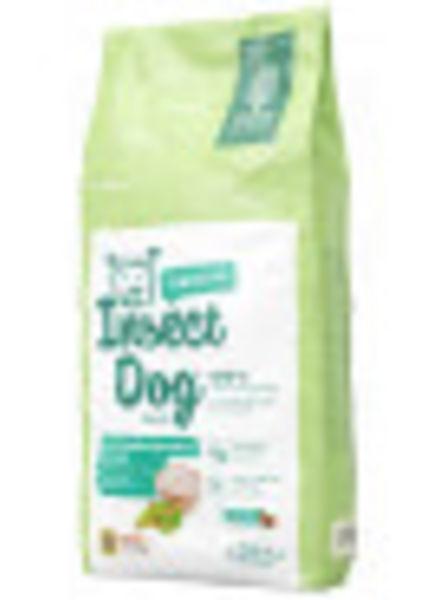 Green Petfood Insect Dog  Sensitiv