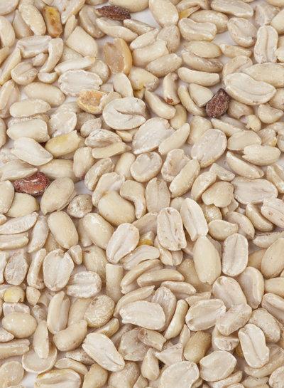 Kügler-Mühle Erdnussbruch