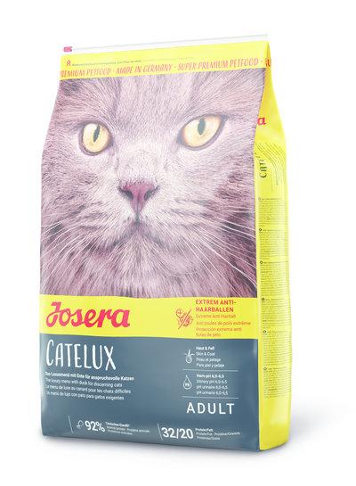 Josera Catelux Josera für die wählerische Katze