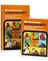BROCKMANNS Brockmanns Zwergmarke