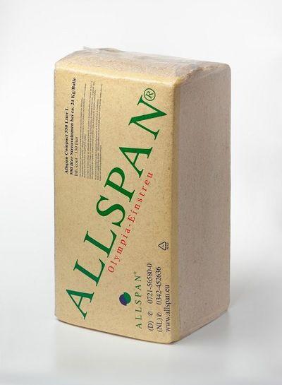 Allspan Allspan Ballen 26 kg