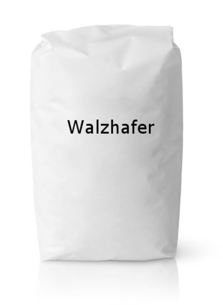 Kügler-Mühle Walzhafer 25 kg