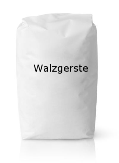 Kügler-Mühle Walzgerste