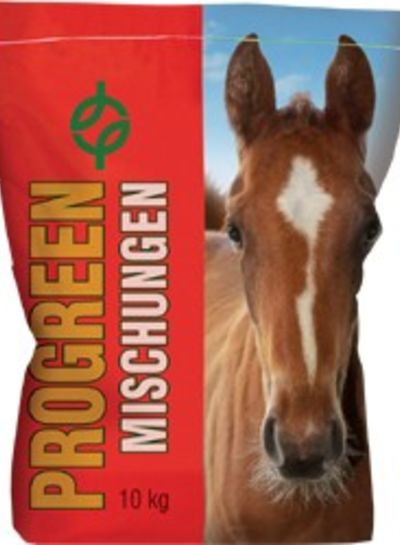 Feldsaaten Freudenberger Pferdeweide ohne Kräuter