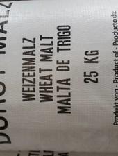 Kügler-Mühle Weizen Malz geschrotet
