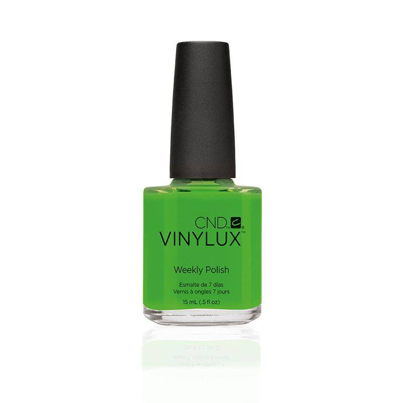 CND CND Vinylux Lush Tropics