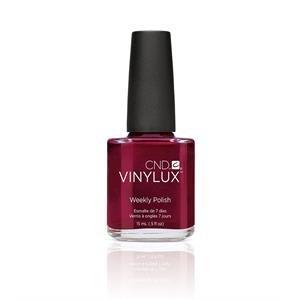 CND CND Vinylux Crimson Sash