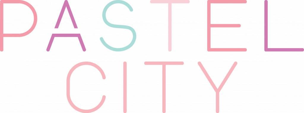 ORLY Nagellak ORLY  Pastel City Collectie