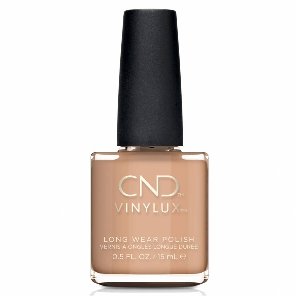 CND CND Vinylux  Brimestone  vernis à ongles