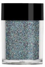 Lecenté Lecenté Turquoise Iridescent Glitter