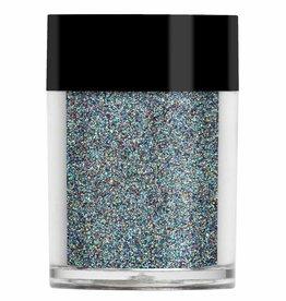 Lecenté Lecenté Turquoise Holographic Glitter