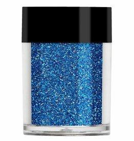 Lecenté Lecenté True Blue Holographic Glitter
