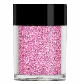 Lecenté Lecenté Tickle Me Pink Iridescent Glitter