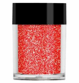Lecenté Lecenté Red Apple Iridescent Glitter
