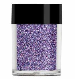 Lecenté Lecenté Purple Holographic Glitter