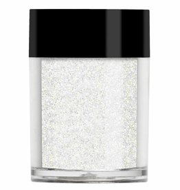 Lecenté Lecenté Golden White Iridescent Glitter