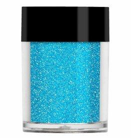 Lecenté Lecenté Boyfriend Blue Iridescent Glitter