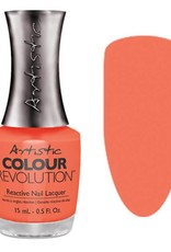 Artistic Nail Design Artistic color revolution Break The Mold