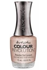 Artistic Nail Design Artistic color revolution Bride