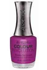 Artistic Nail Design Artistic Color revolution Hear Me Roar