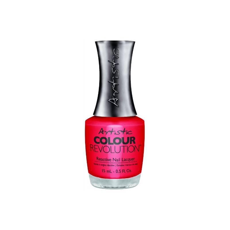 Artistic Nail Design Artistic Colour revolution Hotzy