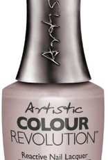 Artistic Nail Design Artistic colour revolution  Posh