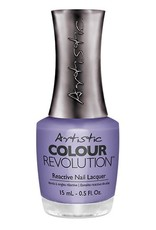 Artistic Nail Design Artistic colour revolution Rhythm
