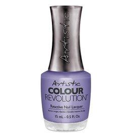 Artistic Nail Design Artistic colour revolution Rhythm