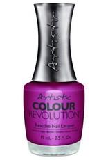 Artistic Nail Design Artistic Colour revolution Trendy