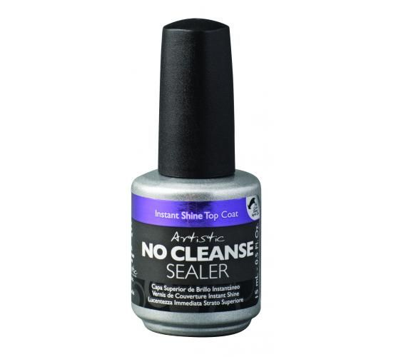 Artistic Nail Design Artistic No Cleanse Sealer