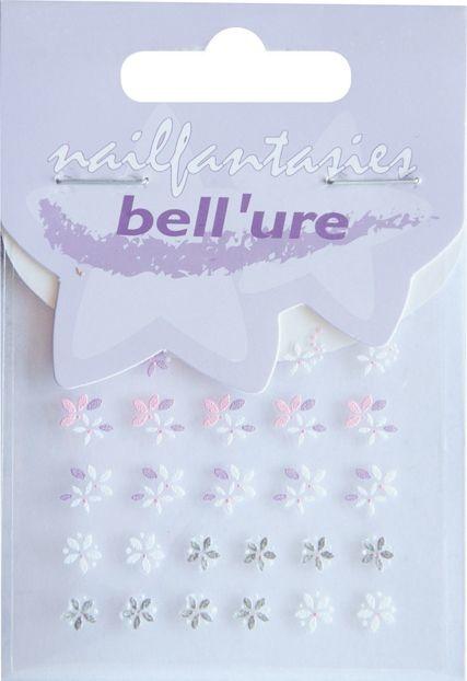 Bell'ure Nail Art Sticker Butterfly Spring