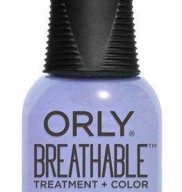 ORLY Luchtdoorlatende nagellak Breathable Just Breathe 20918