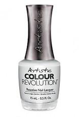 Artistic Nail Design Artistic color revolution Dazzled