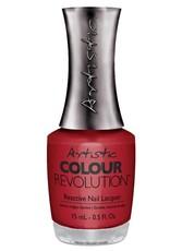 Artistic Nail Design Artistic Color revolution Cheeky