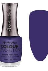 Artistic Nail Design Artistic color revolution Baes Of The Bay
