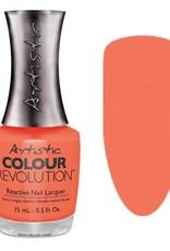 Artistic Nail Design Artistic color revolution Break The Mold