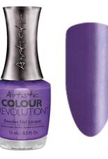 Artistic Nail Design Artistic color revolution Caviaar For Breakfast