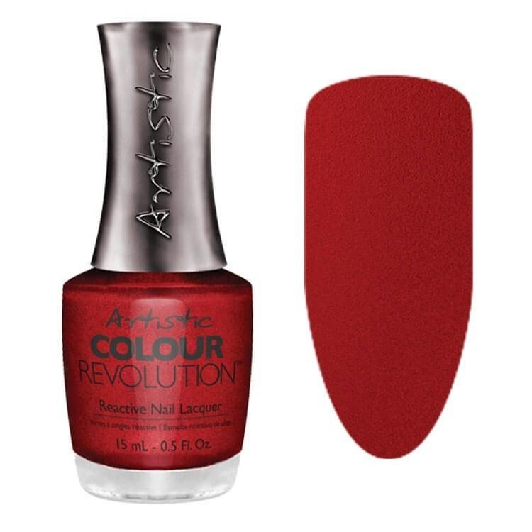 Artistic Nail Design Artistic Color revolution Mrs Claws