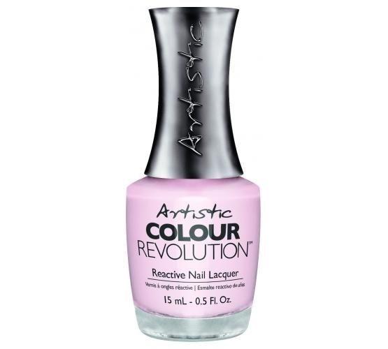 Artistic Nail Design Artistic Color revolution Precious
