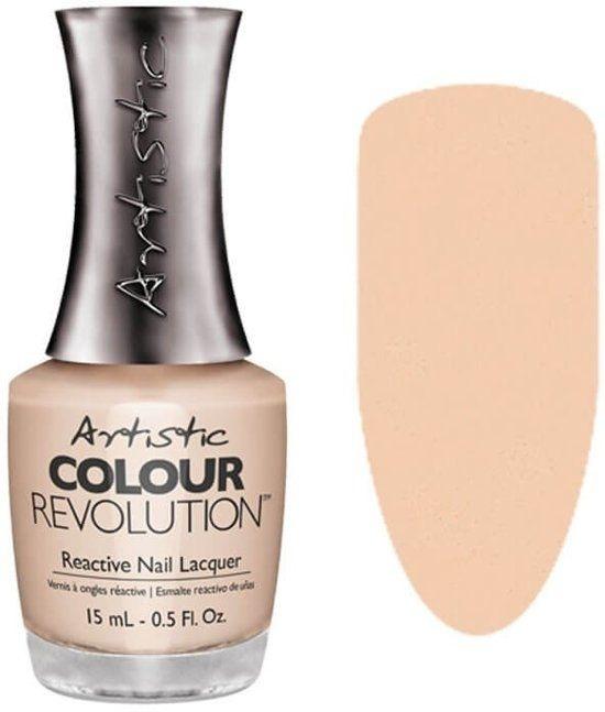 Artistic Nail Design Artistic Color revolution Skindalous