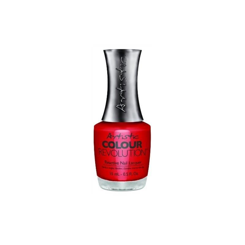 Artistic Nail Design Artistic Color revolution Attraction