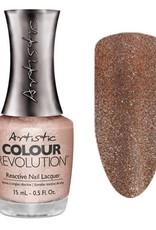 Artistic Nail Design Artistic Color revolution Goddess