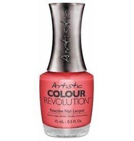 Artistic Nail Design Artistic colour revolution snapdragon