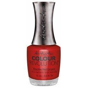 Artistic Nail Design Artistic Colour Revolution Social Diva