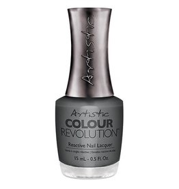 Artistic Nail Design Artistic Colour Revolution Temperamental