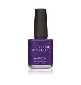 CND Nagellak CND Vinylux Purple Purple