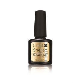 CND CND Shellac UV Duraforce Top Coat 7.3 ml